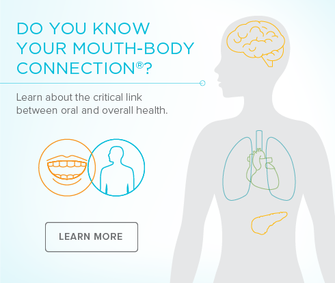 Cypress Dental Group and Orthodontics - Mouth-Body Connection
